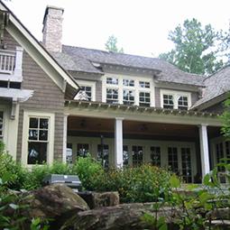 Custom Residence – Lake Martin, AL