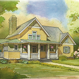 112 Piedmont Cottage