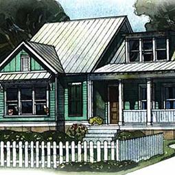 113 Harborside Cottage