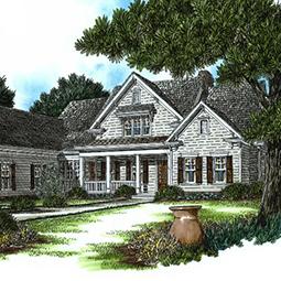 228 Barnes Mill Farmhouse