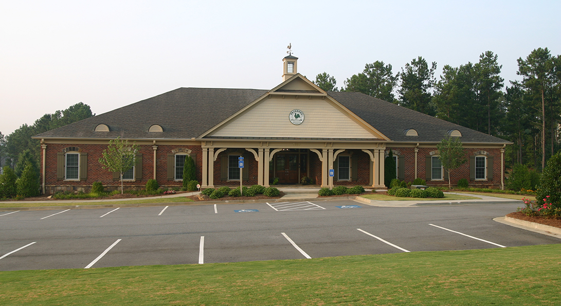 Primrose Corporate Office – Acworth GA