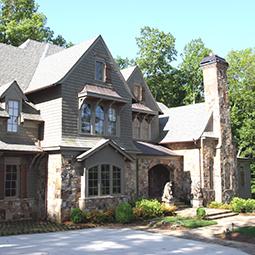 Custom Residence –<br />Roswell GA
