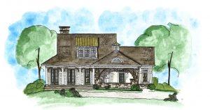 268 Hawthorne Cottage