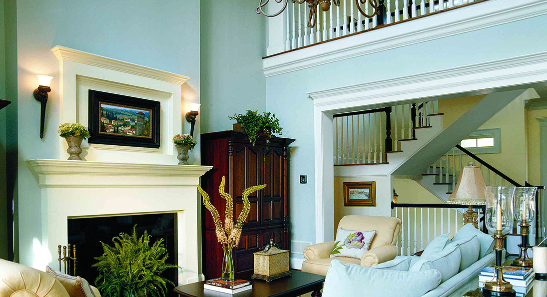 Custom – Southern Living Idea House 2004 – Athens, GA