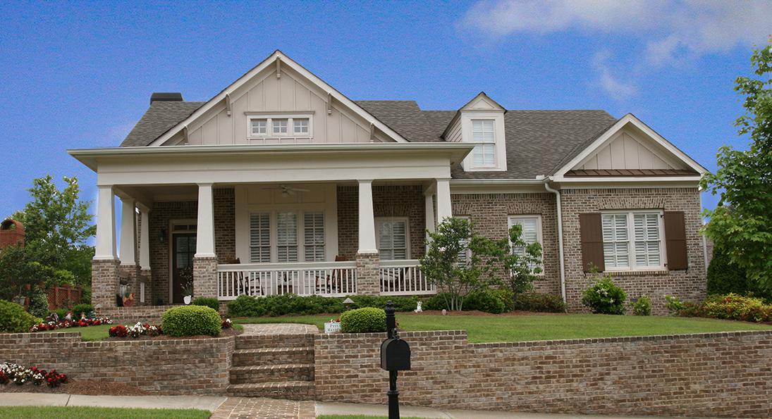 The Village at Barrett Greene – Marietta GA