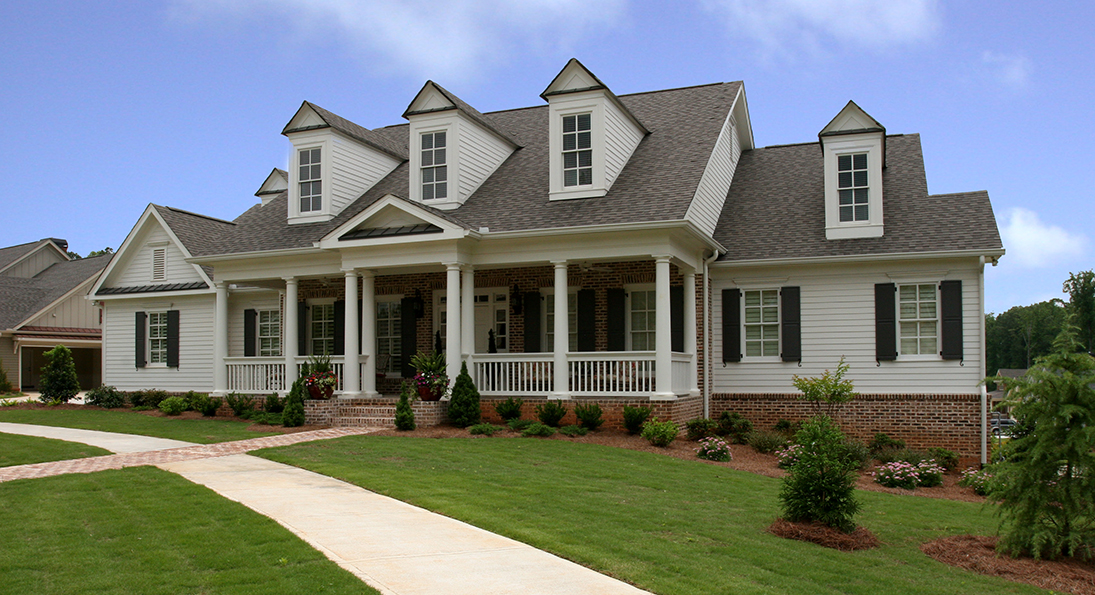 The Village at Barrett Greene – Marietta GA