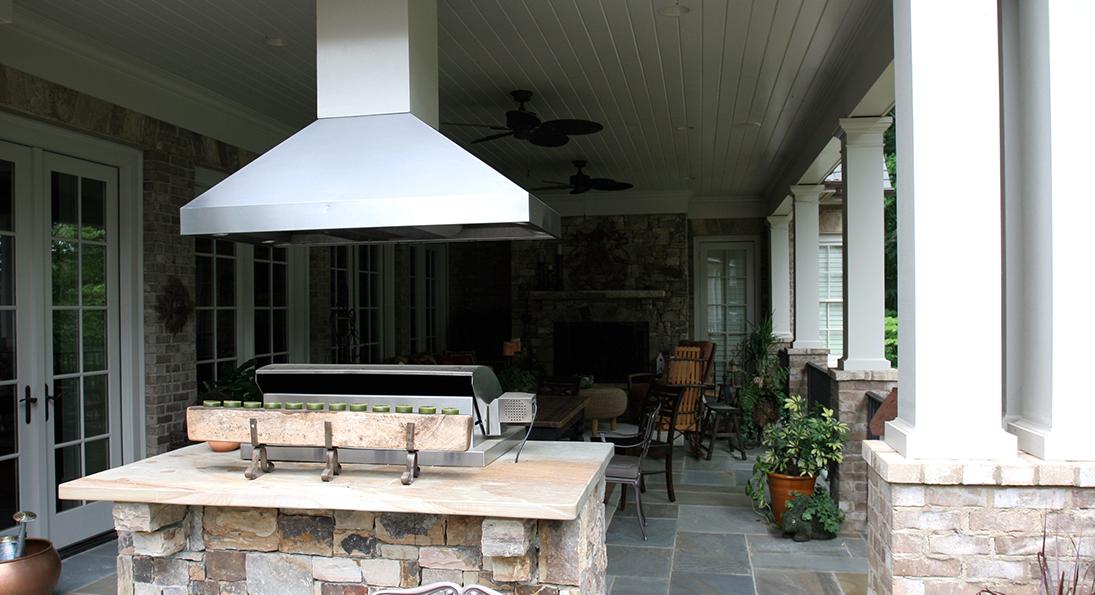 Custom Residence –<br />Marietta GA