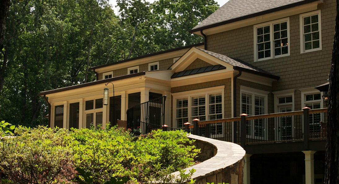 Custom Residence – Kennesaw GA