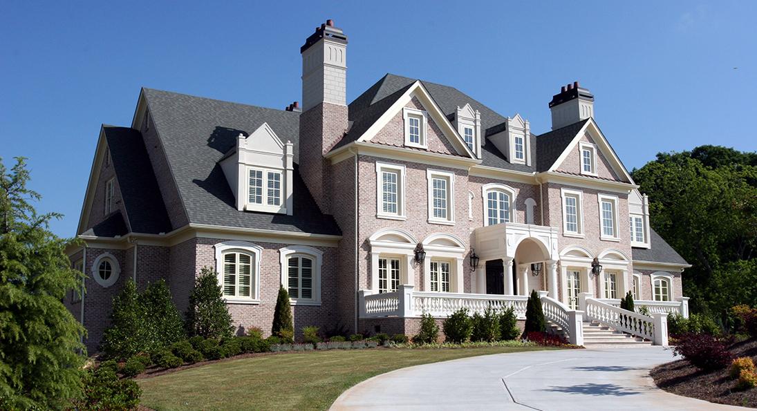 Custom Residence –<br />Roswell, GA