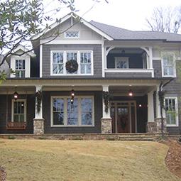Custom Residence – Smyrna, GA