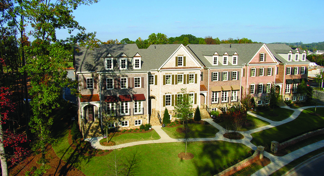Winterfield Court – Marietta, GA