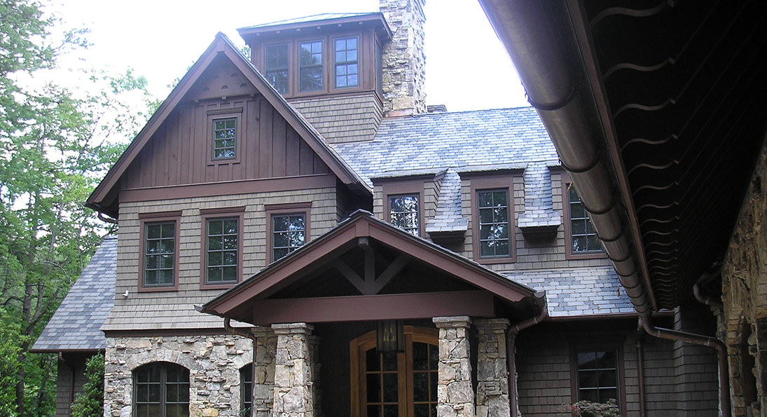 Custom Residence – Lake Burton GA