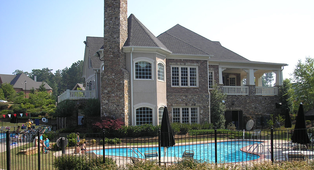 Creekstone Estates – Suwanee GA