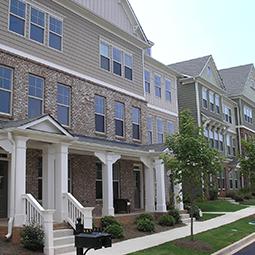 Village Grove – Suwanee GA