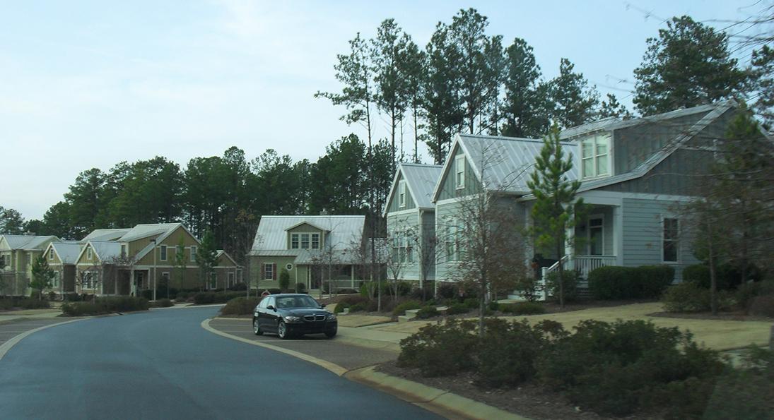 Reynolds Landing Duplex – Reynolds Plantation