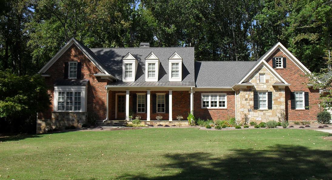 Custom Residence –<br />Marietta, GA