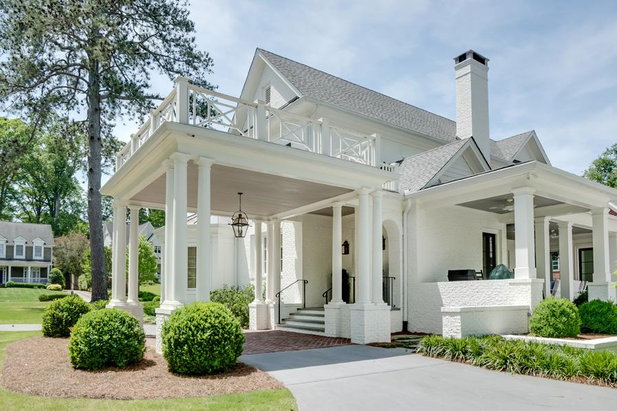 Custom Residence Atlanta