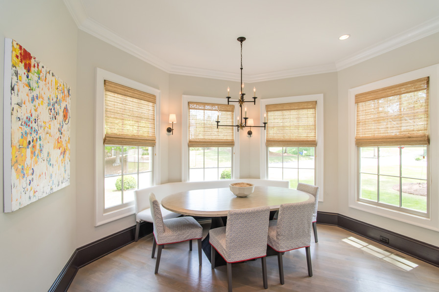 Custom Residence – Atlanta, GA