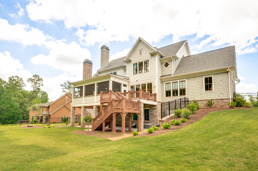 Custom Residence Marietta