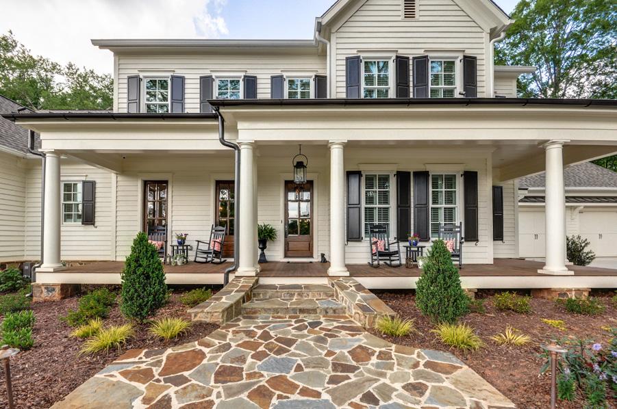 Custom Residence – Marietta, GA