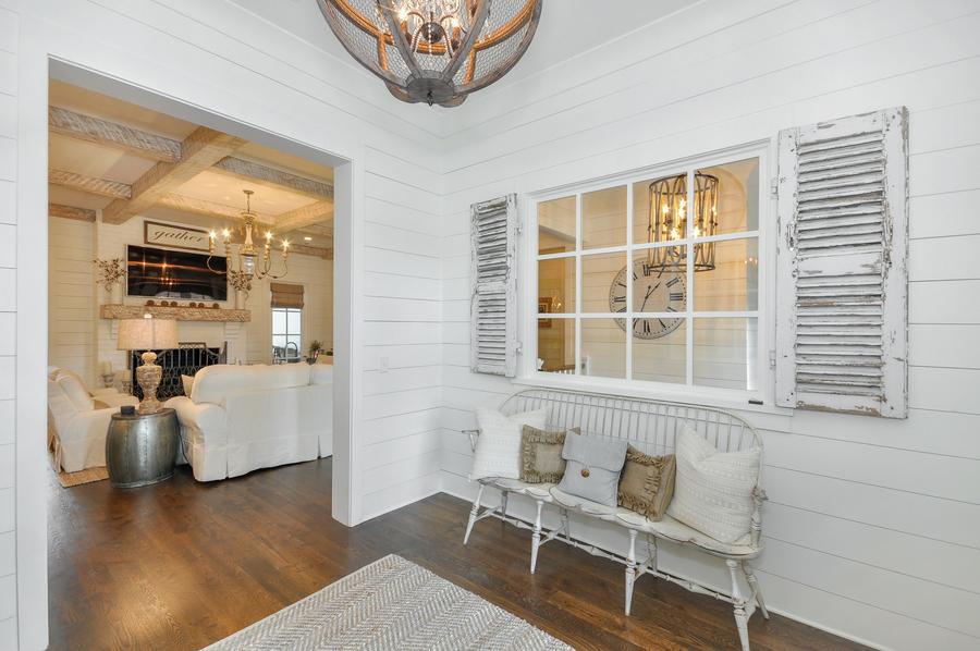 Custom Residence – Roswell, GA