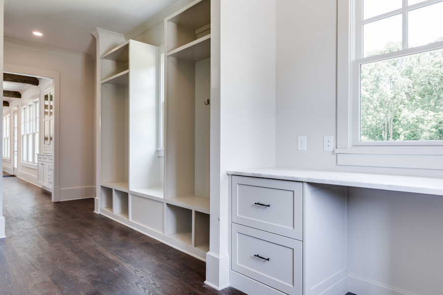 Custom Residence – Canton, GA