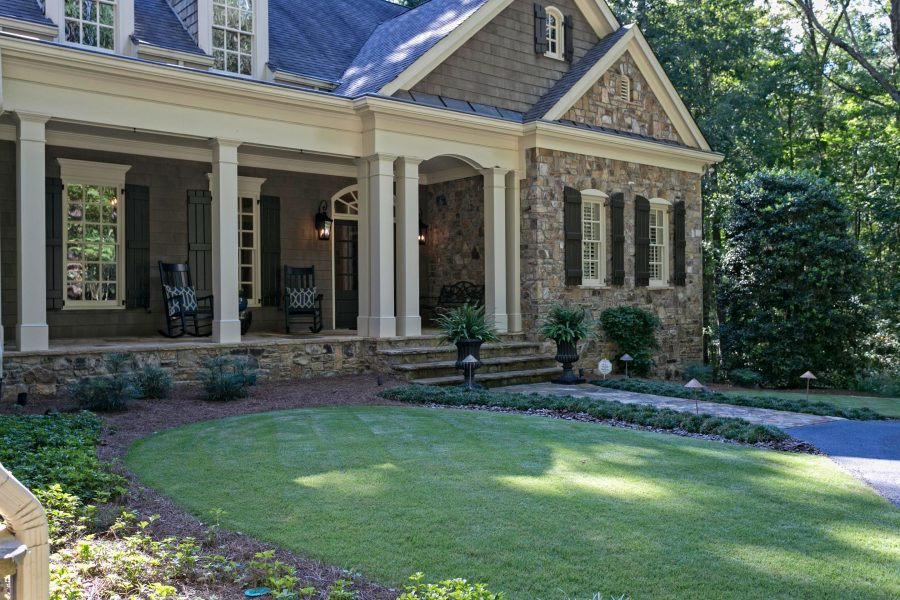 Custom Residence Acworth GA