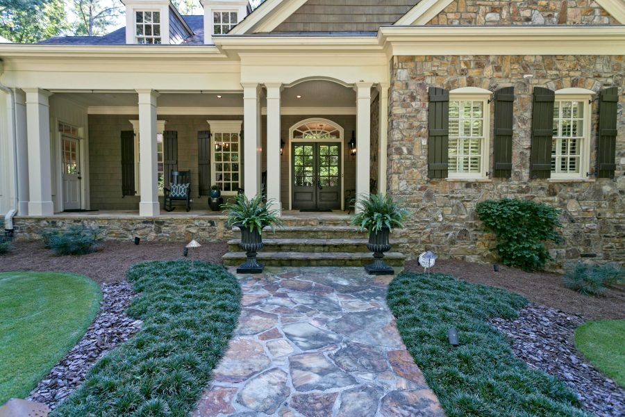 Custom Residence – Acworth, GA