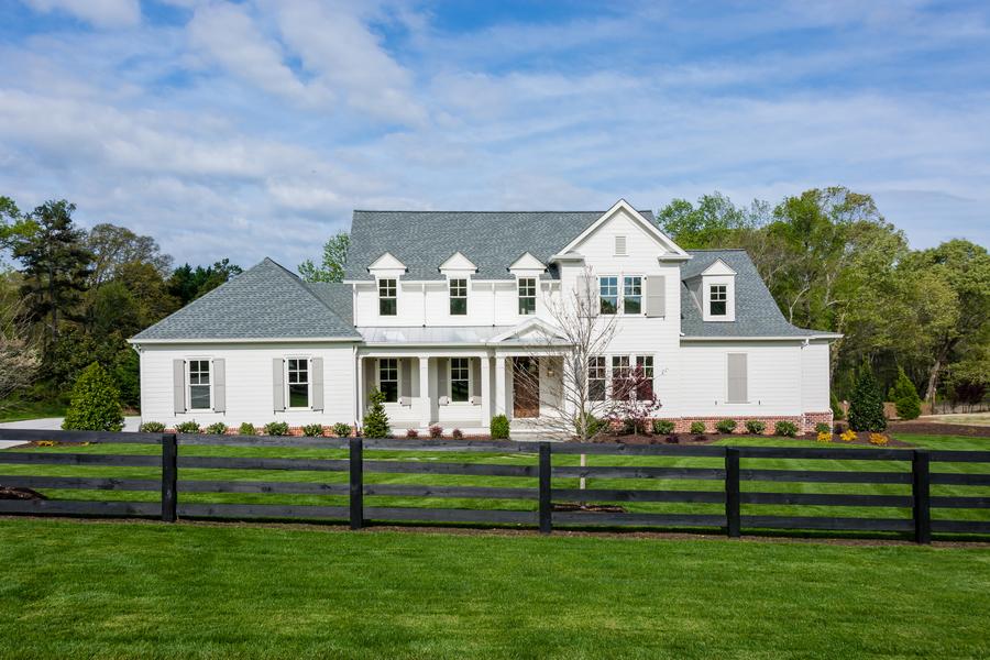 Custom Residence Canton GA