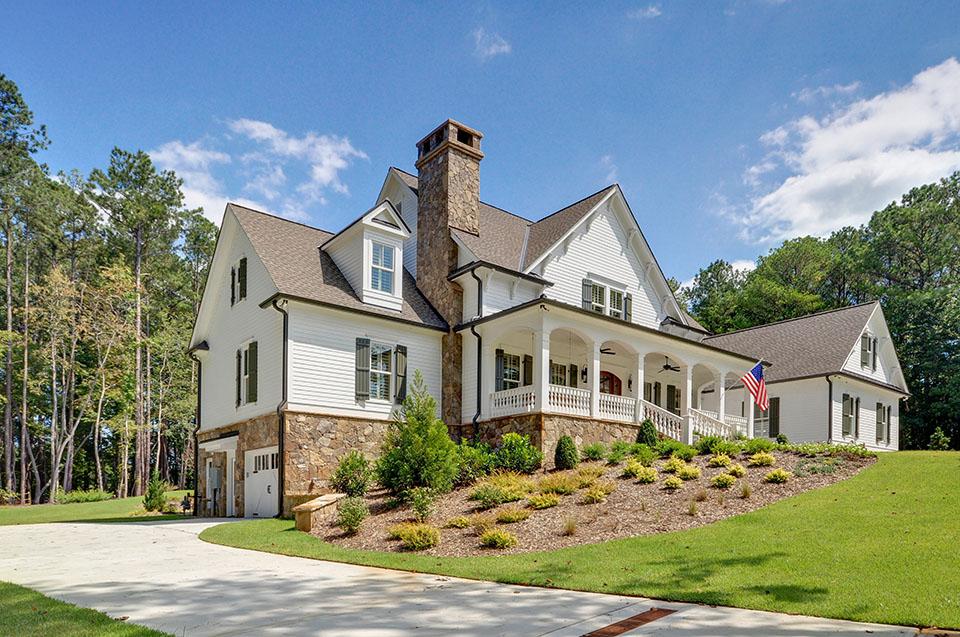 Custom Residence Acworth GA