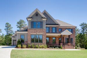 Custom Residence – Cumming, GA