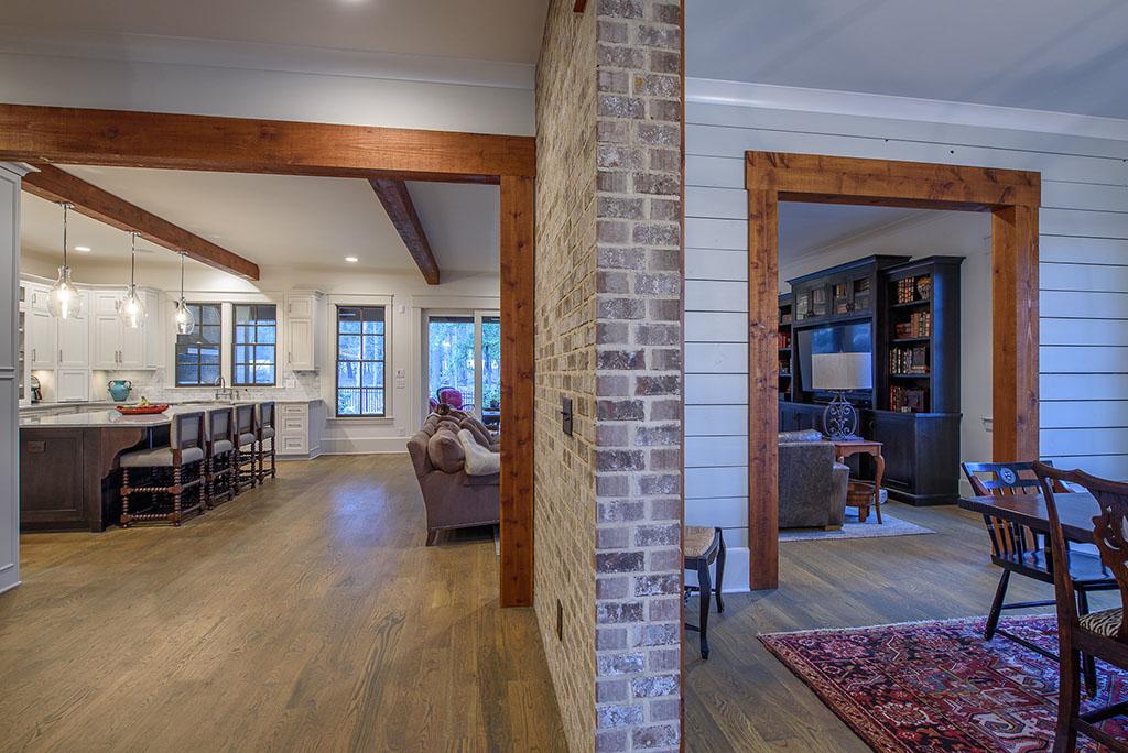 Custom Residence Marietta GA