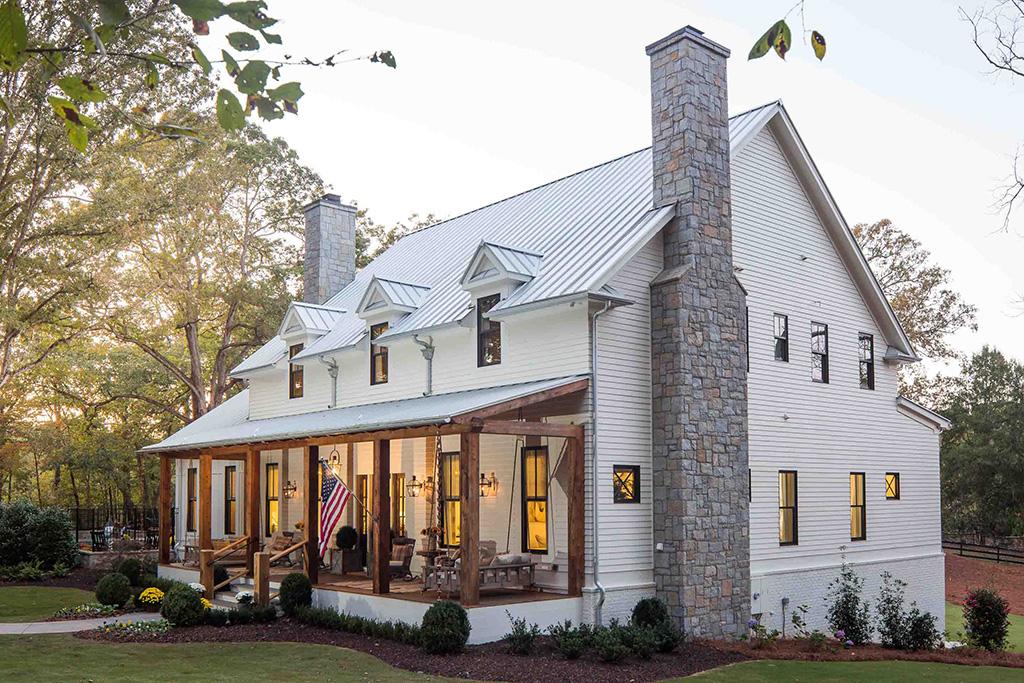 Custom Residence Roswell GA