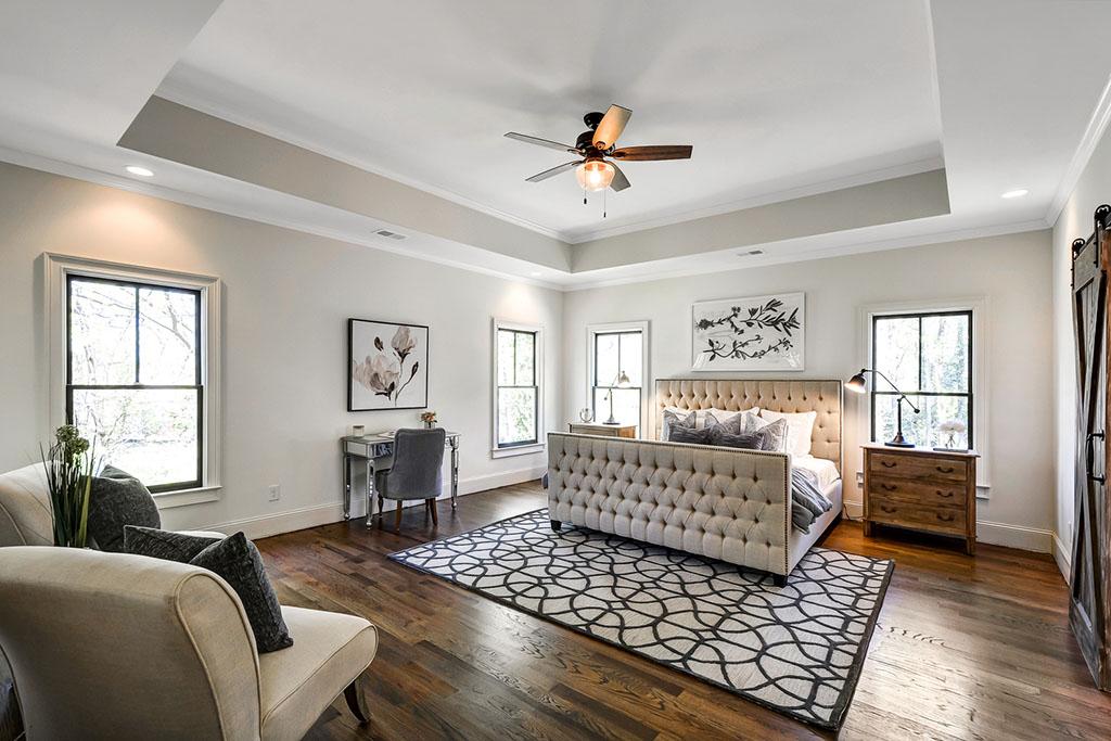 Custom Residence Smyrna GA