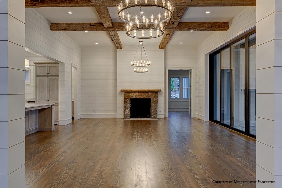 Custom Residence – Cashiers, NC