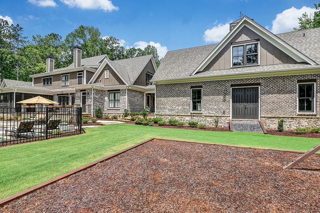 Custom Residence – Kennesaw, GA