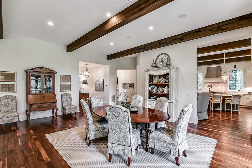 Custom Residence -Kennesaw GA