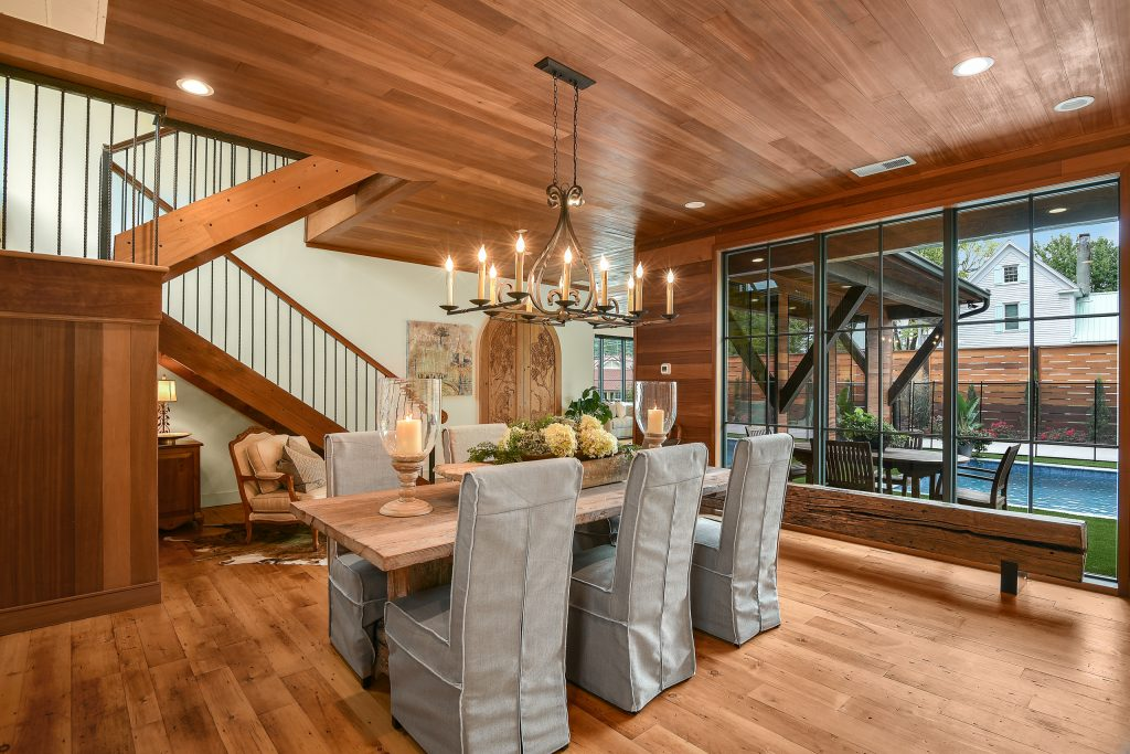 Custom Residence – Holly Springs, GA